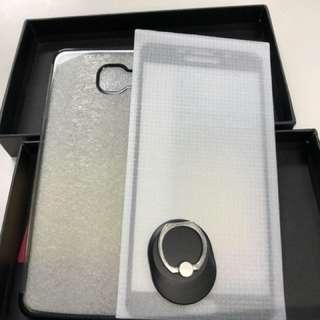 Samsung A9 手機殻