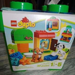 Lego Duplo Preschool Building Toy
