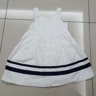Janie N Jack Dress (3-4years)