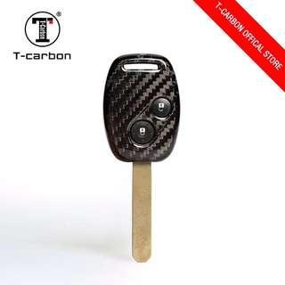 Genuine T-Carbon™ 100% Carbon Fiber Key case / Key Fob / Key protector (Honda / Audi / Mercede Benz / Mazda / BMW / Nissan / Qashqai / Volkswagen / Porsche / GTR / Subaru / Lexus / Land Rover) Great Fitment