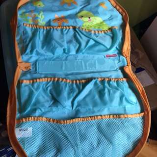 Fisher Price Bath Toys Carry Bag
