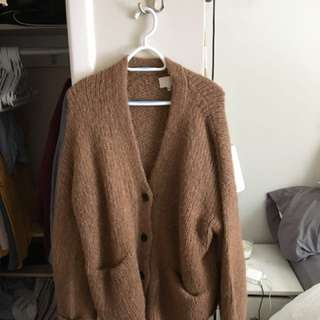 Aritzia Sweater - LOWER PRICE