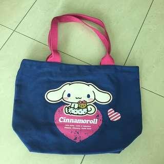 Sanrio Cinnamoroll Bag