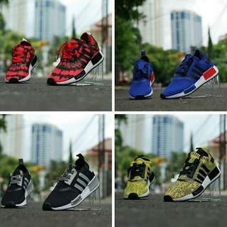 Adidas NMD Import Quality Shoes