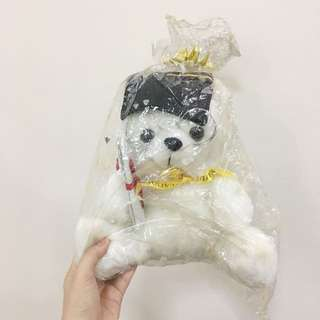 Graduating Stuff Toy