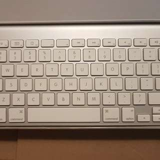 Apple Wireless Key Board