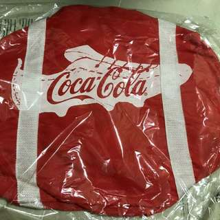 Coca-Cola Collectible FIFA World Cup (2014) Gym Bag