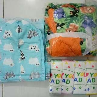 Bundling items