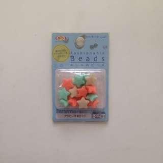 Star ⭐️ Beads