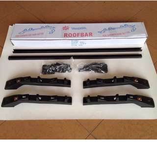 Car Carrier Roof Carrier ( Roof Rack )