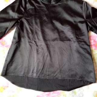 Black Top👗👠