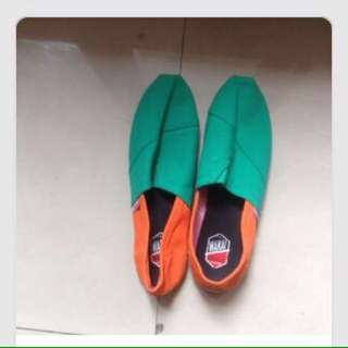 Sepatu wakai pria