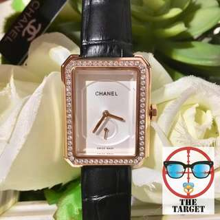 chanel watch for women
