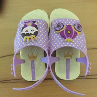 Ipanema Girl Sandals