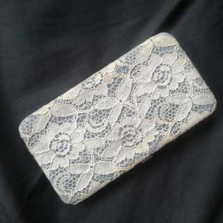 Dompet Charlotte Russel