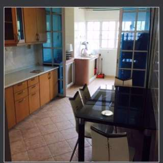 Blk 329 Clementi 4NG HDB Flat (for rent)