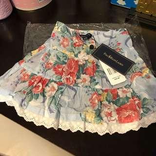 全新❤️Polo Ralph Lauren 夏季薄裙$128