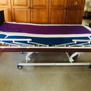 Paramount electrical hospital bed - K series