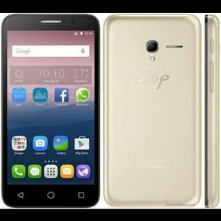 Alcatel pop3