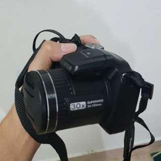 BINB FUJIFILM finpix S4800