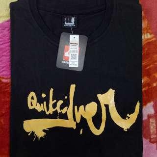 T-Shirt Quicksilver