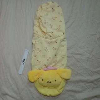 全新L號 寵物衣服 布丁狗寵物衣 貓衣服 狗衣服 原價490元 保暖刷毛絨寵物衣