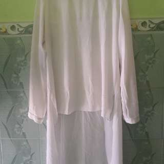 dress ada woman/tunik