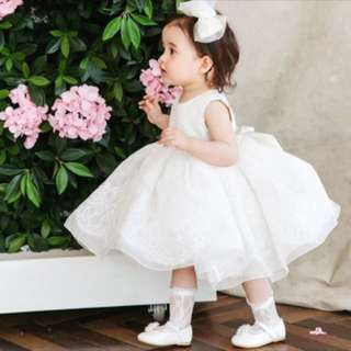 Preloved Princess Dress