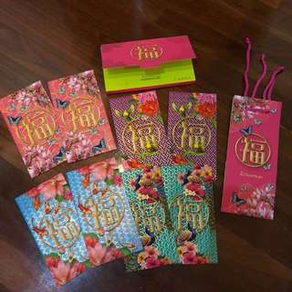 CNY 2018 red packets