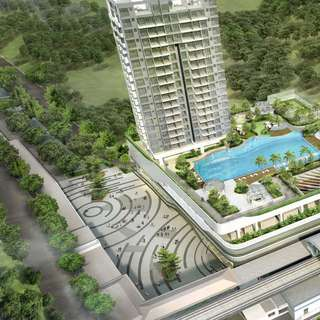 HILLION RESIDENCES - DEVELOPER'S SALE