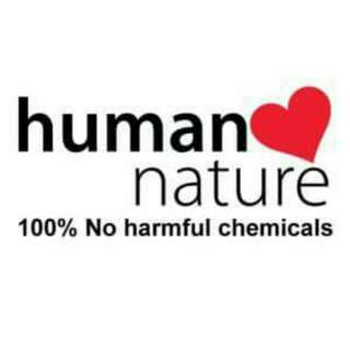 Human Nature Products (Uploading Soon ❤)