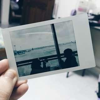 Polaroid prints😍