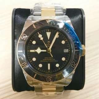 Tudor 79733N Black