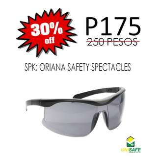 SPIDERKING® Spectacles – Oriana