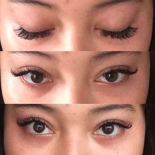 Eyelash extension promo murah baca deskripsi yaaa