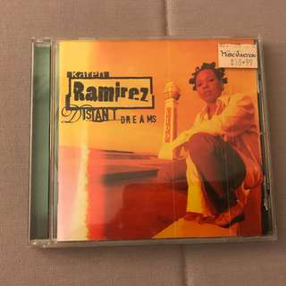 CD Audio - Karen Ramirez