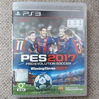 For Trade with NBA 2k17 or 2k18 only Game PES 2017