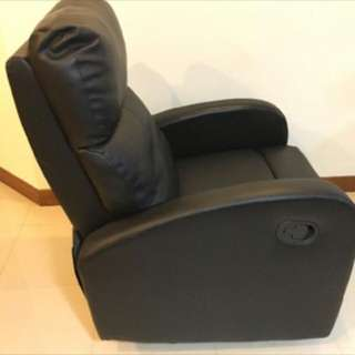 Vhive recliner chair