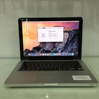 Macbook Pro 13,3 Inch