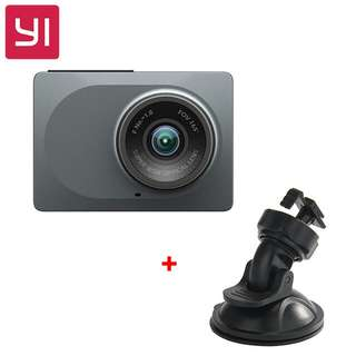 Yi Car Dash Cam Recorder