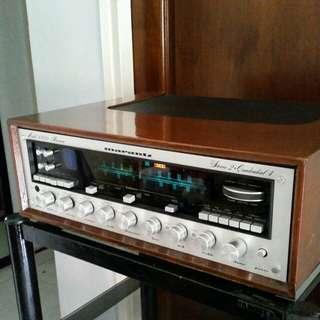 Marantz 4400 Stereo 2+Quadradial