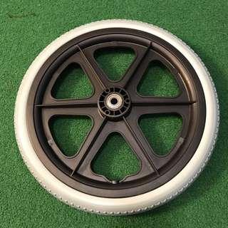 16inch Wheels x 02