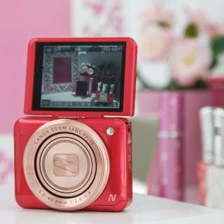 Canon Powershot N2 (PINK)
