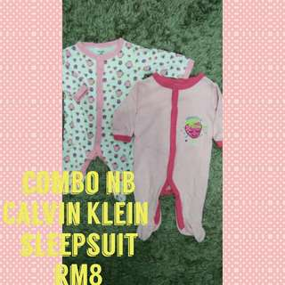 Nb sleepsuit