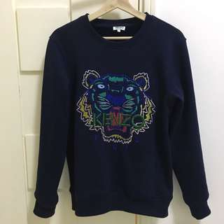 KENZO 毛衣 sweater *holiday capsule collection*