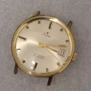 Vintage Germany Stowa Automatic Watches 古董手錶