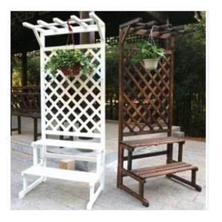 2 Level Plant Stand / Plant Rack