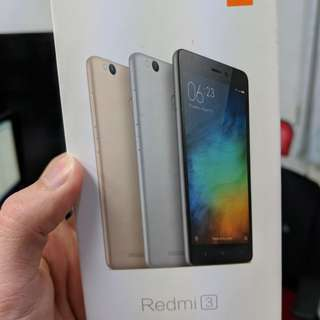 Xiaomi Redmi 3 32GB