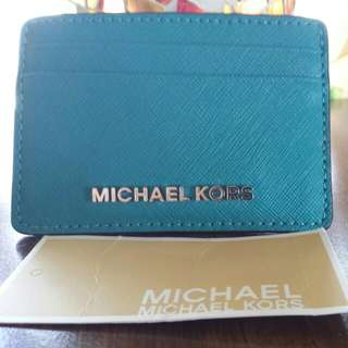 Authentic Michael Kors Card Holder