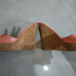 Heatwave Wedges Sandals